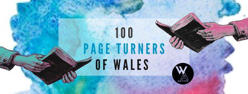 100-Page-Turners of Wales
