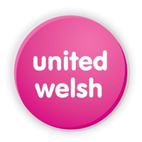 United Welsh - Research Partner with Psychology Dr Philip Tyson