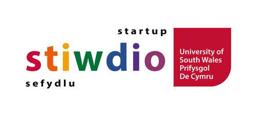 Stiwdio Logo