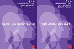 Forty Voices, Forty Years