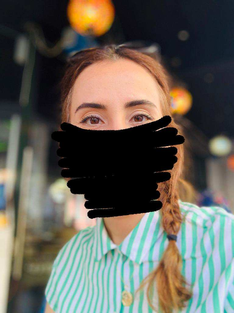 Sama, PhD student, photography