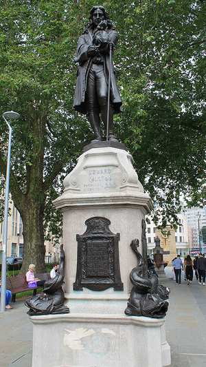 Statue_Of_Edward_Colston - History Research