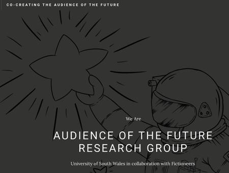 audience of the future