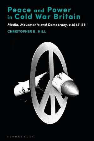 Dr Chris Hill, Historian book