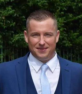 Adam Jones, PhD Student, Electrical Engineering, WORIC Research Group, Kess student