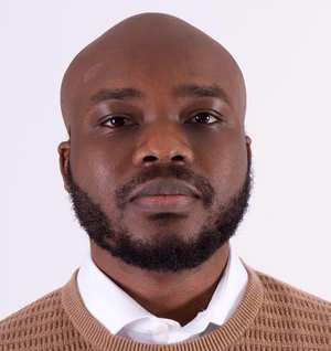 Dr Ademola Afolayan - visiting lecturer, Business Research