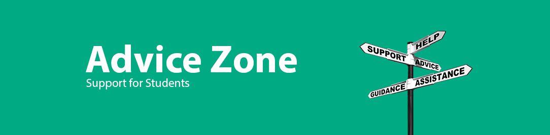 Advice Zone
