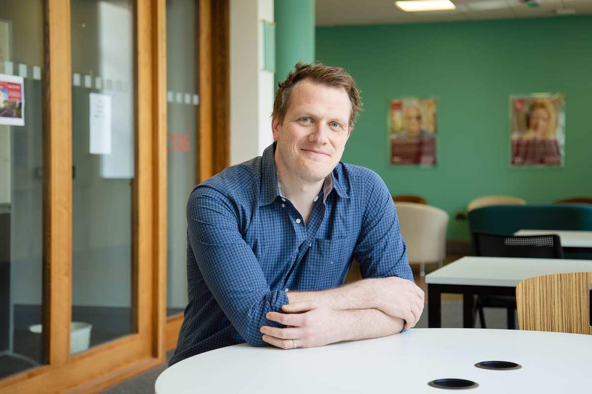 Alexander Goodson MPhil/PhD (Health)