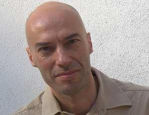 Dr Alfredo Cramerotti