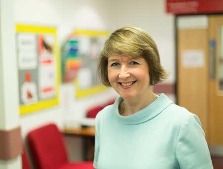 Dr Anne Marie Coll