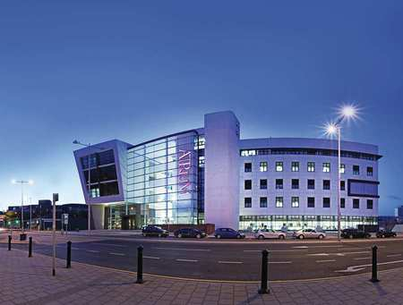 Cardiff Campus