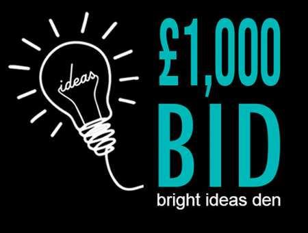Bright Idea Den