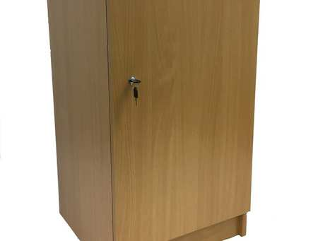 Confidential Waste Cabinet