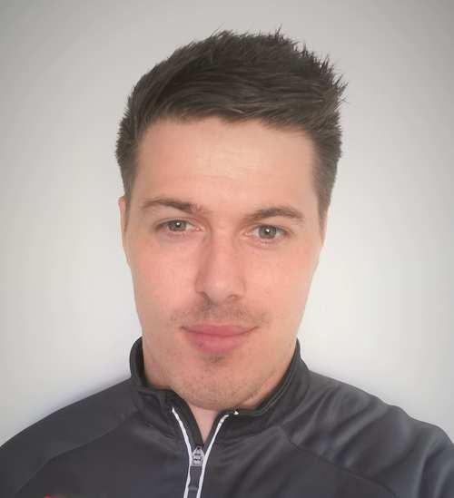 Ben Stacey, PhD student
