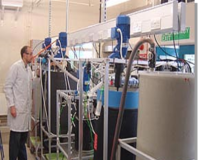 Biohydrogen/Biomethane process