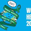 Mental Health Day Banner