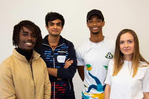 Campus Life Coordinators