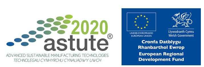 Astute Logo - Business Research