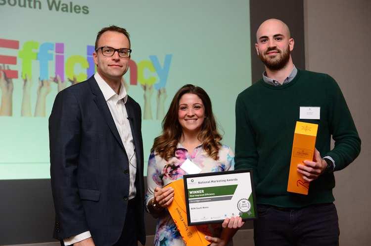 Claudia Award