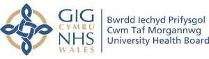 Cwm Taf UHB logo