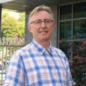 Professor David_Pontin