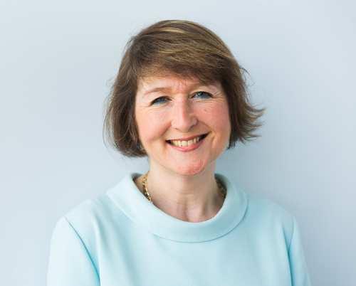 Dr Anne Marie Coll - nursing