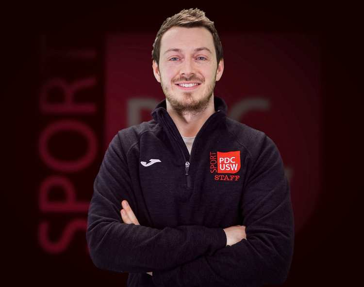 Dr Chris Marley - Sport Research