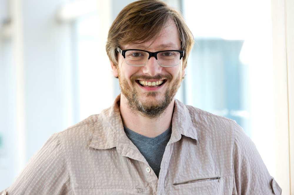 Prof Gareth Roderique Davies