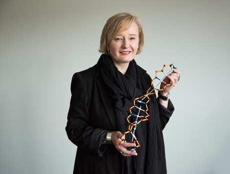 Dr Rachel Iredale_Genomics Policy Uni