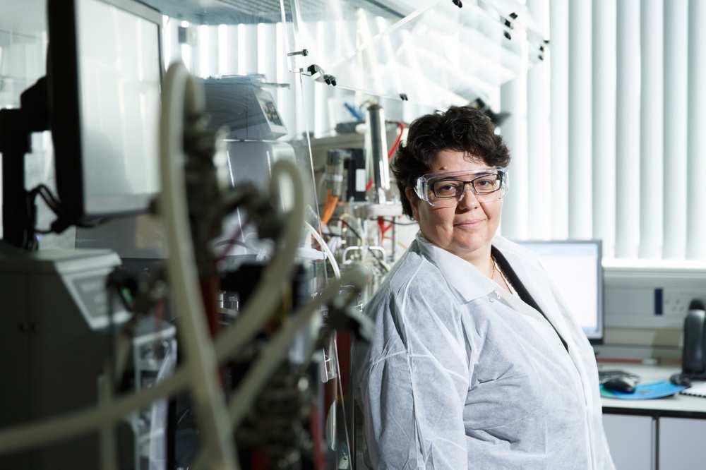 Dr Sandra Esteves