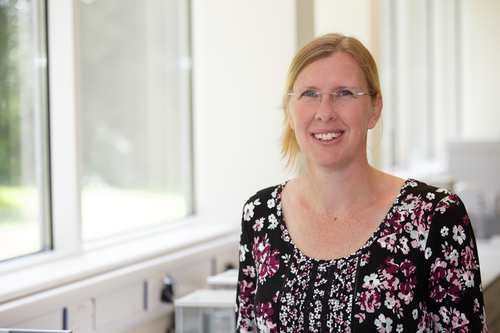Dr Suzanna Kean _Suzy Kean, Chemistry Research