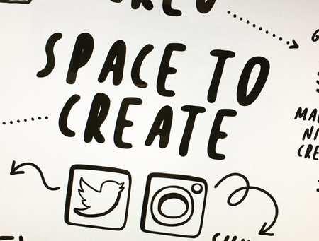 Design Office doodle