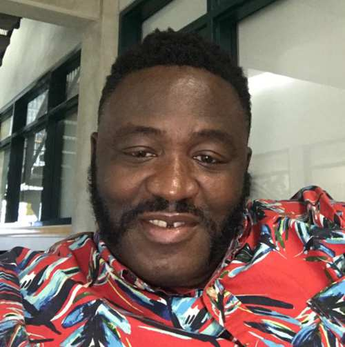 Dr Eyene Okpanachi