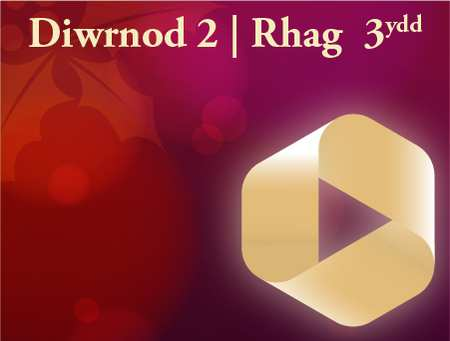 Diwrnod 2 icon