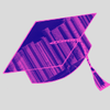 Facebook live post grad study Website icon.png