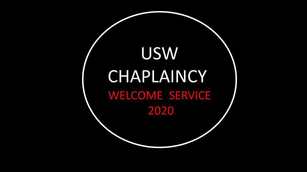 First title chaplaincy welcome service .jpg