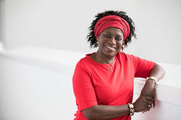 Prof Florence Ayisi