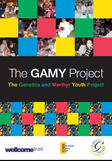 Gamy Project