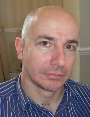 Dr Gareth-White
