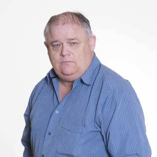 Profesor Gary Higgs
