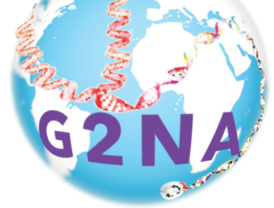 Globe Genomics website
