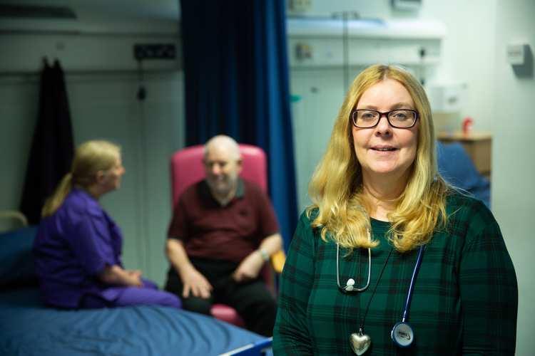 UDID / LD Nursing Research TRAC