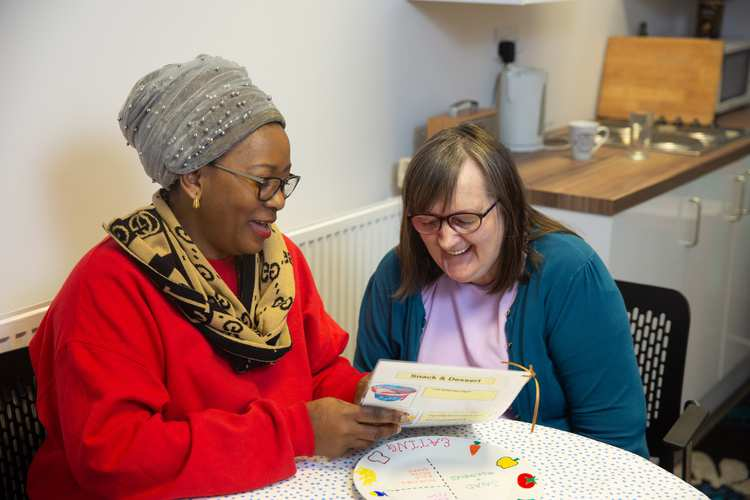 UDIDD - Learning Disability research
