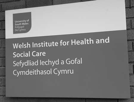 About Welsh Institute for Health and Social Care