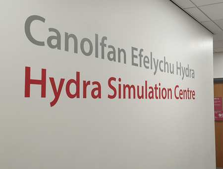 Hydra Simulation Centre