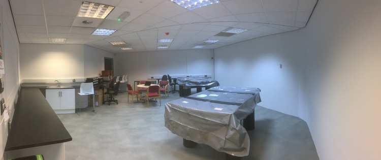 CPE Lab