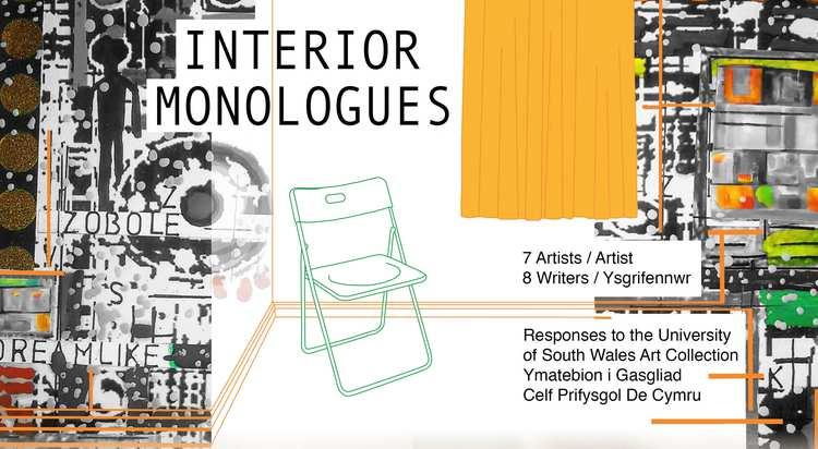 Interior monologues header