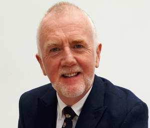 Professor Jonathan Deacon