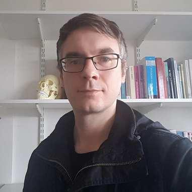 Dr James Greville