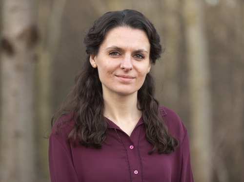 Dr Jayne Price - Uni of Chester - Criminology Vulnerability Network